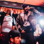 "WarChyld Premiers New Single, ""Shaky"" in Philadelphia"