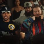 Action Bronson and Chance The Rapper Parody Eddie Murphy's Coming To America in New Video