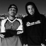 "New Video Alert: Cozz Featuring J. Cole ""Knock Tha Hustle"" Remix"