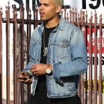 Chris Brown Reveals New Tour and Talks About Fatherhood