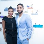 New Photo Alert: MYX Sponsors Summer Sizzle BVI Hosted by Taraji P. Henson & Jussie Smollett