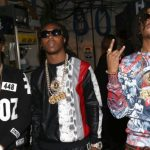 The Hip Hop Police Strikes Again! Arrests Migos During a Concert Performance