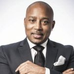 FUBU CEO Daymond John Named White House Ambassador of Entreprenuership