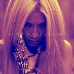 """New Music Alert: Alyssa Veniece x Emerson Brooks """"Unfamliar"""""""