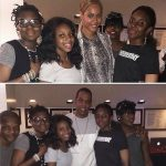 Photos: Jay Z And Beyonce Visit Freddie Gray's Family In Baltimore