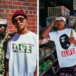 New Fashion Alert: A Bathing Ape X ALIFE Spring/Summer 2015 Lookbook