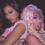 New Video Alert: Nicki Minaj x Beyonce : Feeling Myself