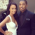That Was Quick! Draya Michele And Orlando Scandrick End 2-Year Relationship
