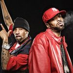 Photo Alert: Method Man and Redman Kick Off Memorial Day Weekend with Special Performance