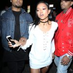 Chris Brown Claims He Was Bamboozled in Recent Karrueche Tran Debacle