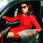 Word? Diddy's Street Ambassador Believes Caitlyn Jenner Should Be Put On Wheaties Box