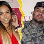 Breaking: Karrueche Tran Got Them Papers on Chris Brown…Judge Orders Restraining Order