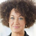 You Can't Sit Here: Rachel Dolezal And Her Search To Find A Table