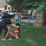 School Educators Lose Their Job For Siding with Mckinney Cop