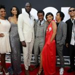Photo Alert: Hollywood's Elite Attend Dope Movie Premiere