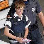 Unbelievably Disgusting! Mass Murderer Dylann Roof Treated to Burger King After Arrest