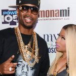 "Nicki Minaj's Ex-Boyfriend Safaree Samuels Thinks She Might Have to Take the ""L' Because He's Not Helping Her"