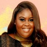 Being Mary Jane Star Raven Goodwin Gets Kicked Out Of Waffle House