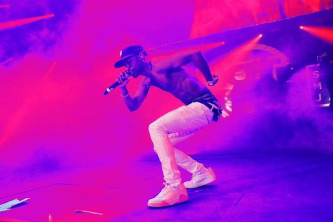 Big Sean - Summer Jam 2015