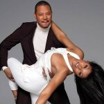 Taraji P. Henson And Terrence Howard Cover Emmy Magazine 2015