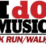 Special Event Alert: I Do Music 5K Run/Walk