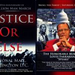 Million Man March Is Approaching, Will You Be There? #JusticeOrElse
