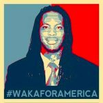 Flocka 2016: Waka Flocka Defends Minorities & Goes Off on Donald Trump