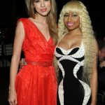 Swiftly Playing Victim…Taylor Swift Responds to Nicki Minaj Over VMAs