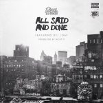 "New Music Alert: Chevy Woods Featuring Dej Loaf ""All Said And Done"""