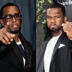 @IAmDiddy Sends Huge Shout Out to @50Cent for His Birthday