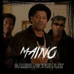 "New Music Alert: Maino ""Games People Play"""