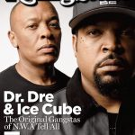 Dr. Dre Addresses Domestic Abuse Past & Ice Cube Talks N.W.A. Misogynistic Lyrics