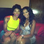 Shots Fired!! Love & Hip Hop Star Karlie Redd Says Joseline Hernandez Was Born A Boy!