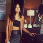 Karrueche Tran Is Set To Star In Dinner With The Stankershets With Wendy Raquel Robinson