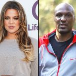 Lamar Odom Blasts TMZ for Accusing him of Stalking Ex-wife Khloe Kardashian