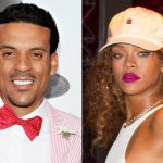 "Glen ""Big Baby"" Davis Says Rihanna's Lying, ""Matt Barnes Definitely Knows Her!"""