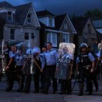 St. Louis Police Officers Use Tear Gas, Arrested 9 People During Protests, And Killed 18-Year-Old Mansur Ball-Bey