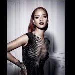 #FreshDressed – Rihanna Channels Her Dark Side In Latest Dior Shoot