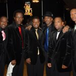 New Edition Biopic Miniseries to Air on BET Networks