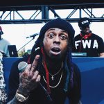 "Lil Wayne's ""Tha Carter V"" Has Been of Released and He's Pissed"