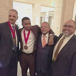 A New York State of Mind: Nas Receives W.E.B. DuBois Medal from Harvard University