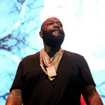 Rapper Rick Ross Setting Up Scholarship Program Via His Wingstop Venture