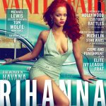 Morning Glory: Rihanna Poses Topless For Photos In Brazil