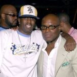 "Sean ""Diddy"" Combs Inks New Deal With Epic Reords and LA Reid"