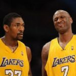 Metta World Gives Kardashians a Peace of His Mind