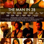 "New Movie Alert: Actors Lamman Rucker & Olivia Longett Stars in ""The Man in 3B"" (Suspense)"