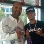 Lil' Fizz Talks New Music, Love & Hip Hop Hollywood, & Purple Haze Liquor [Exclusive Interview]
