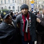 Free At Last! Civil Rights Activist Kwame Rose Released from A Baltimore Jail #FreddieGray
