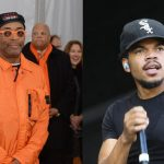 "Spike Lee Calls Out Chance the Rapper ""What is Your Daddy Doing for Chi-Raq?"""