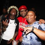 Good For Hip Hop! Manny Fresh, Juvenile and Lil Wayne Collaborating On New Project Together (AHH Exclusive)